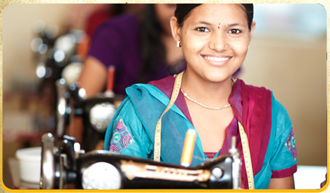 Tailoring & Beautician Program